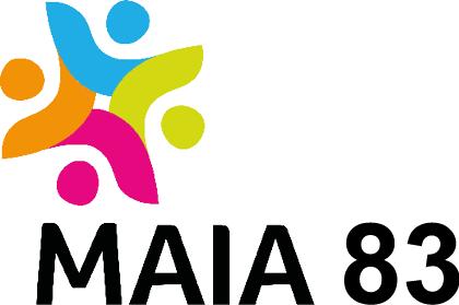 Logo MAIA 83