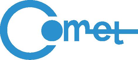 Logo GIP COMET